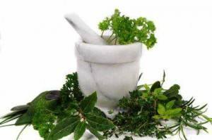 hierbas que como para aumentar los gluteos